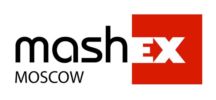 Мы на выставке Mashex Moscow 2016!
